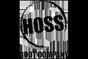 HOSS BOOT COMPANY