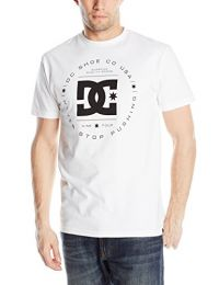 DC Men's Rebuilt Short-Sleeve T-Shirt
