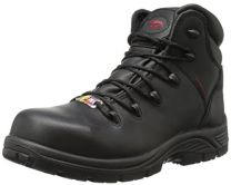 Avenger Safety Footwear Men's Avenger 7223 Waterproof Puncture Resistant Comp Toe EH Work Boot Industrial and Construction Shoe