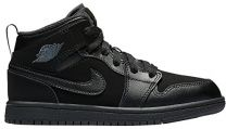 NIKE Jordan 1 Mid (ps) Little Kids 640734-050