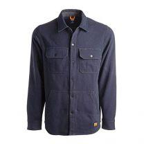 Timberland PRO Men's A1VCQ Mill River Fleece Shirt Jacket