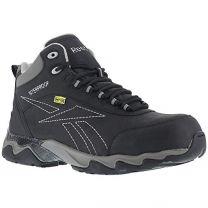 Reebok Women's Beamer Waterproof Athletic Hiker Boot Composite Toe - Rb167