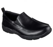 Skechers Relaxed Fit Harper Scape Mens Oxfords