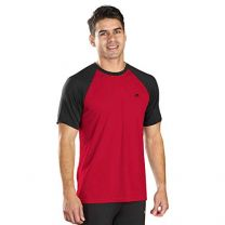 R-Gear Mens Base Runner Short Sleeve