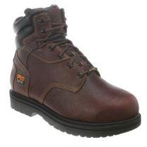 "Timberland PRO Men's 6"" Steel Toe Internal Metguard Boot"