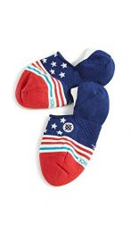 Stance Men's No Show Sock The Fourth St