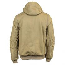 Timberland PRO Gritman Lined Canvas Hooded Jacket