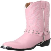 Durango BT668-Pink Bling Bling Boot