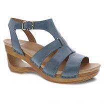 Dansko Women's Trudy Wedge Sandal