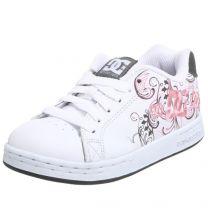 DC Kids Pixie 3 Sneaker (Toddler/Little Kid/Big Kid)
