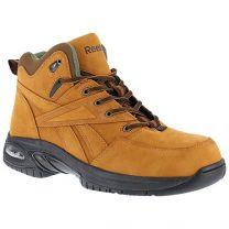 Reebok Men's TYAK High Performance Hiker Work Boot Composite Toe - Rb4327