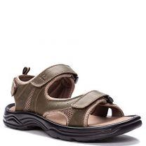 Propét Men's Daytona Flat Sandal