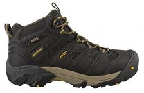 Keen Utility Men's Lansing Mid WP Industrial and Construction Shoe