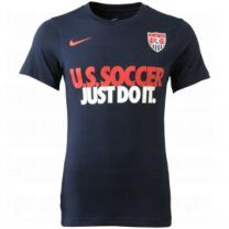 Nike USA Just Do It T-Shirt