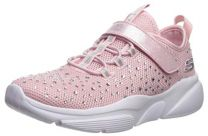 Skechers Kids' Meridian-Best Intent Sneaker
