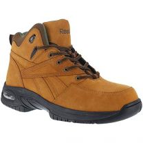 Reebok RB438 Women's Classic Performance Safety Boots - Golden