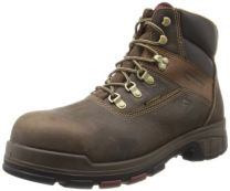 """Wolverine Cabor EPX Waterproof Composite Toe 6"""" Boot -"""