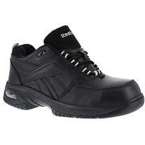 Reebok RB4177 Men's TYAK Safety Shoes - Black