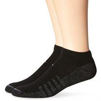 New Balance Unisex 2 Pack Technical Elite No Show Socks