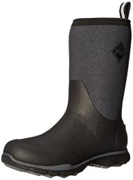 Muck Boot Arctic Excursion Mid-Height Rubber Men's Winter Boot