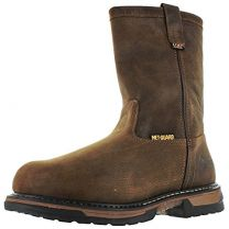 ROCKY IronClad Internal Metguard Pull-On Boots