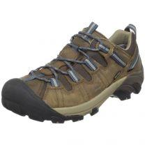 KEEN Men's Targhee II WP Hiking Shoe