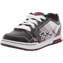 Skechers Kids 91842L Little Kid/Big Kid Endorse Stream Sneaker