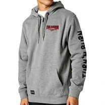 Fox Racing Men's Roadie Fleece Hoody