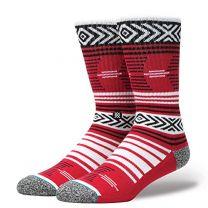 Stance Mens Mazed Utah Socks