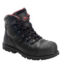 """Avengers 6"""" Composite-Toe Waterproof Lace-Up Boots"""