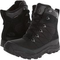 The North Face Mens Chilkat Nylon Boot