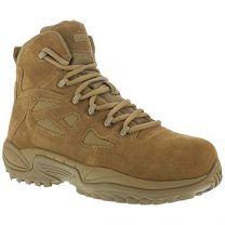 "Reebok Men's Stealth 6"" Tactical Boot Composite Toe - Rb8650"