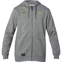 Fox Racing Men's Pro Circuit Fleece Zip Hoody