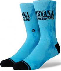 Stance Men's Nirvana Nevermind Crew Sock
