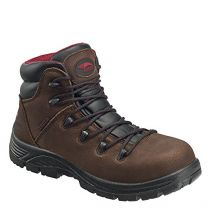 Avenger Men's Waterproof Hiker Boot Composite Toe - A7221