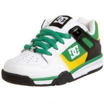 DC Kids Spartan Skate Shoe (Little Kid/Big Kid)