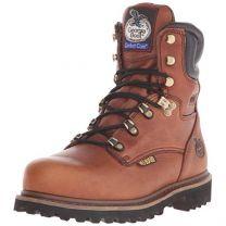 Georgia Boot Men's Hammer 8 Inch Work Shoe