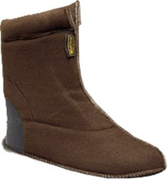 Boot from Snow Boot