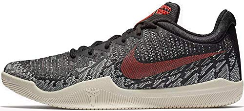 timeless design 02349 bf3db ... NIKE Men s Men s Men s Mamba Rage Basketball Shoe Black 8ab947 ...