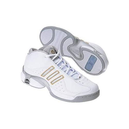 Adidas männer a3 a3 a3 - spezialist basketball - schuh 4b4024
