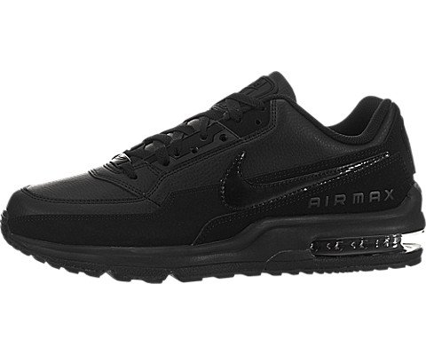 mens nike air max ltd 3 running shoes