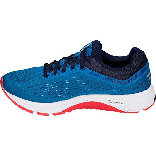 Asics 1011A042 para hombre GT-1000 7 calzado calzado calzado para correr 778aa5