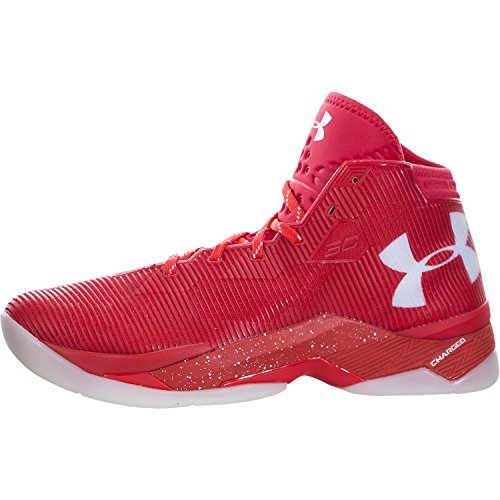 los angeles 913a8 b2aae Under Armour Curry Men's Basketball Shoes Size 12 Red