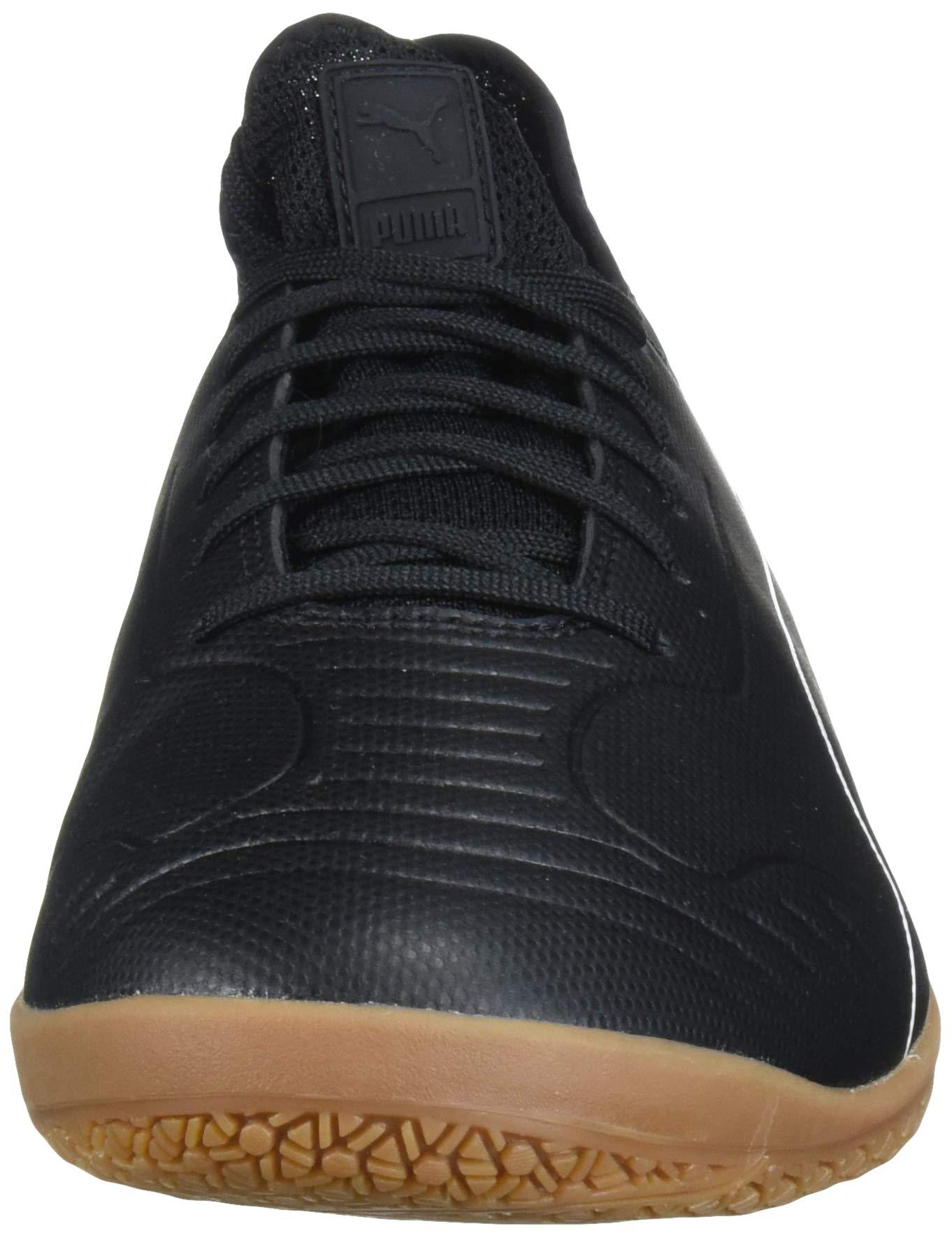 PUMA-Men-039-s-365-Sala-2-Sneaker-Color-01-PUMA-BLACK-PUMA-WHITE-GUM thumbnail 5