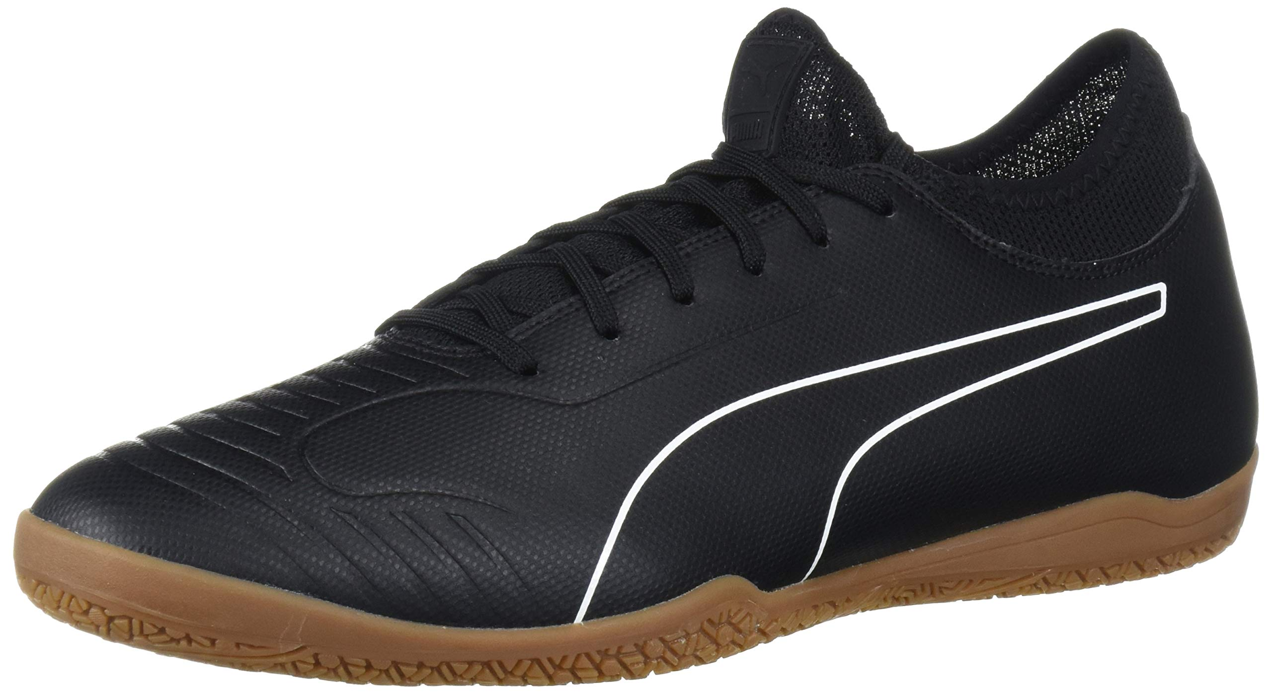 PUMA-Men-039-s-365-Sala-2-Sneaker-Color-01-PUMA-BLACK-PUMA-WHITE-GUM thumbnail 2